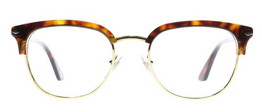 Clubmaster Brille der Marke Persol