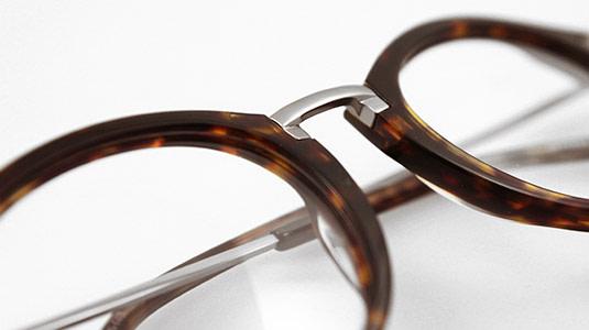 Lennox Eyewear - eine kultige und moderne Panto-Brille