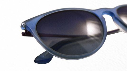 Lennox Eyewear - eine stilsichere Panto-Sonnenbrille