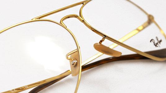 Ray-Ban - eine trendige Pilotbrille für Mann und Frau