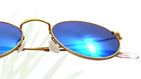 Ray-Ban - eine trendige Panto-Sonnenbrille
