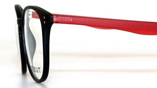 Scout Eyewear - eine angesagte Panto-Brille für den Herbst