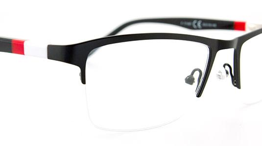 Lennox Eyewear - eine stilsichere Herrenbrille