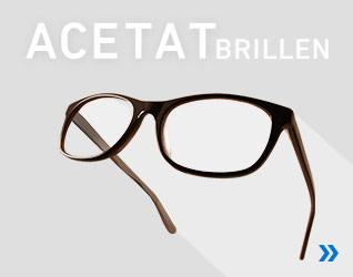 Acetat Korrekturbrillen-Kollektion