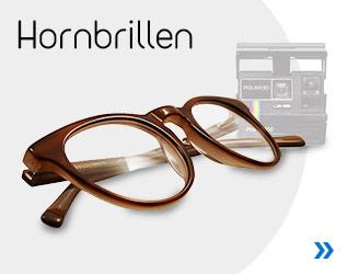 Hornbrillen Kollektion