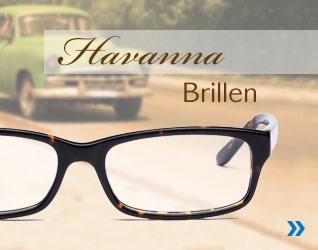 Havanna Korrektionsbrillen Kollektion