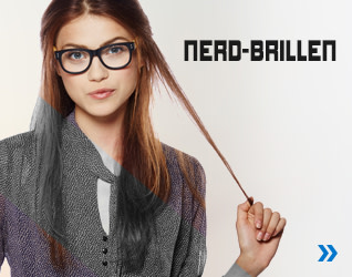 Nerd-Korrektionsbrillen Kollektion