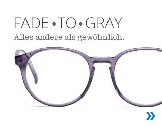 Fade to Gray Korrektionsbrillen Kollektion