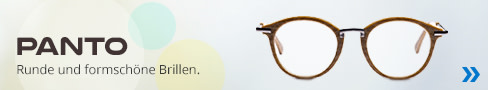 Panto Korrektionsbrillen Kollektion