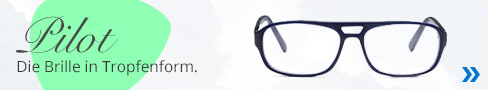 Pilot Korrektionsbrillen Kollektion