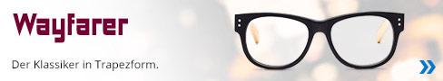 Wayfarer Korrektionsbrillen Kollektion