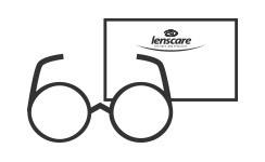 Brillen und Kontaktlinsen in breiter Auswahl