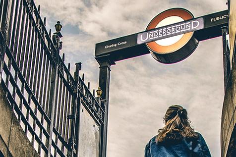 London Retro - Entdecken Sie den Style der englischen Hauptstadt