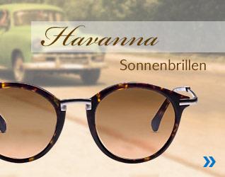 Havanna Sonnenbrillen Kollektion