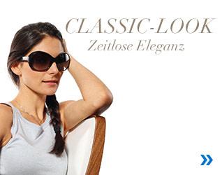 Classic-Look Sonnenbrillen Kollektion