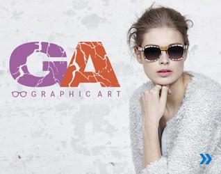 Graphic Art Sonnenbrillen Kollektion