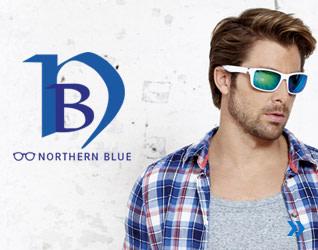 Northern Blue Sonnenbrillen Kollektion