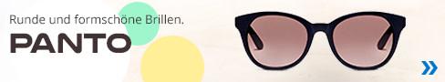 Panto Sonnenbrillen Kollektion