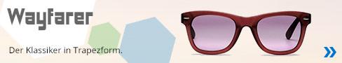 Wayfarer Sonnenbrillen Kollektion