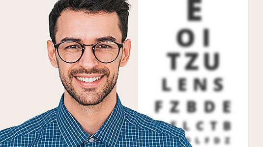 Neue Mögen Brille meine Sie Wann brauchen