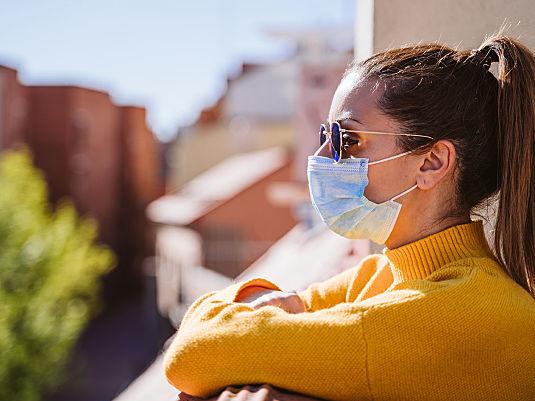 Schutzmaske und Sonnenbrille: Was muss ich beachten?