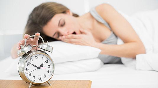 Tipps gegen müde Augen!