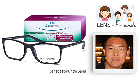 Lens-Friends: Sang Truong im Interview