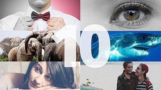 10 Dinge, die du garantiert noch nicht über Augen weißt!