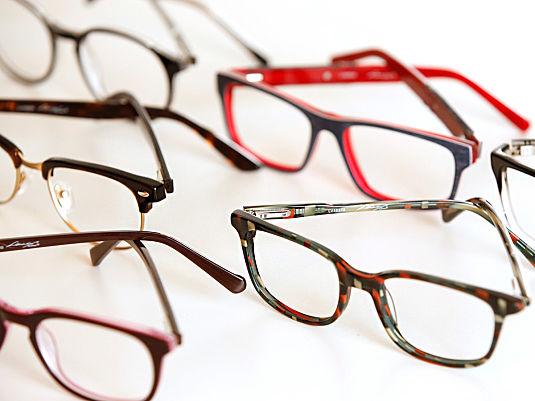 5 Gründe für eine neue Brille
