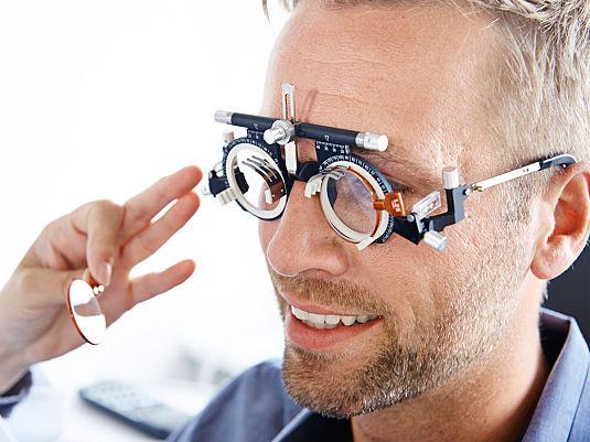 Was macht eine gute Kontaktlinsenanpassung aus?