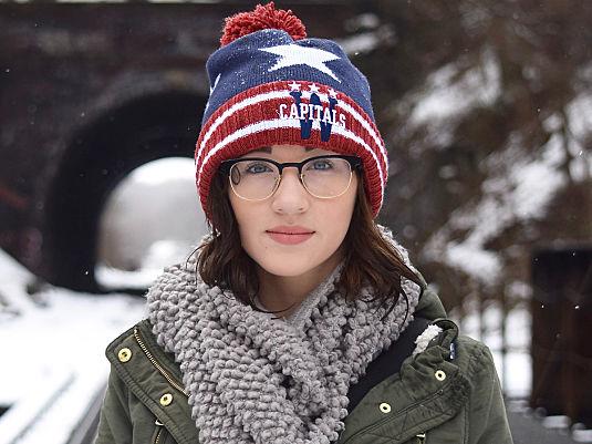 Wintertipps für Brillenträger