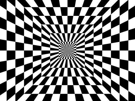 Faszination Optische Täuschungen