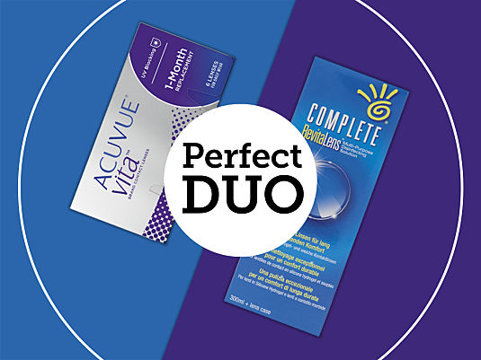 Unser Perfect Duo