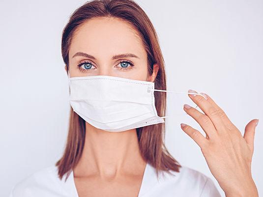 Darum ist die richtige Entsorgung des Mund-Nasen-Schutzes so wichtig…