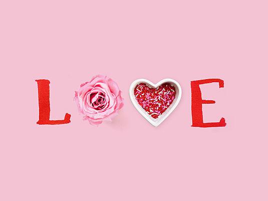 Warum wir Kontaktlinsen am Valentinstag lieben