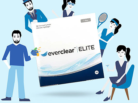 everclear ELITE Gewinnspiel