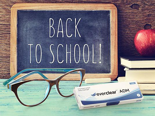 4 Tipps für gesunde Augen zum Schulbeginn