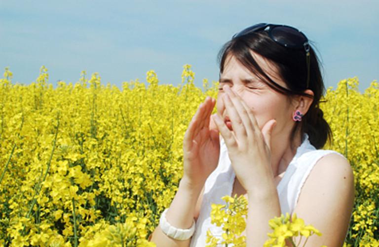 4 Tipps für Linsenträger in der Pollenzeit!