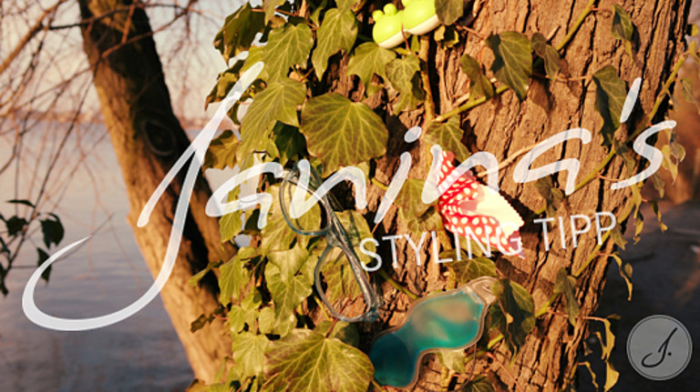 Janina's Styling Tipp: Endlich Frühling!
