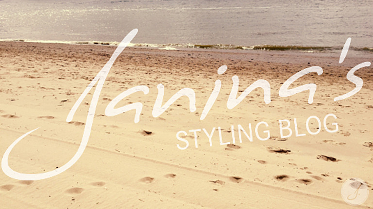 Janina's Styling Tipp: Ein Tag am Meer!
