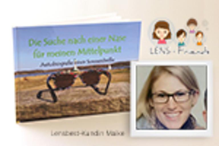 Lens-Friends: Autobiografie einer Sonnenbrille
