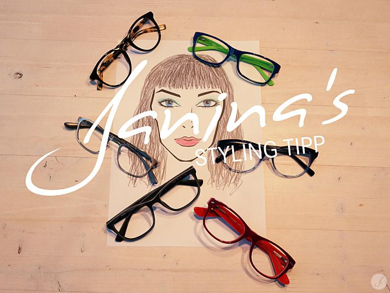 Janina's Styling Tipp: Farbtyp Winter
