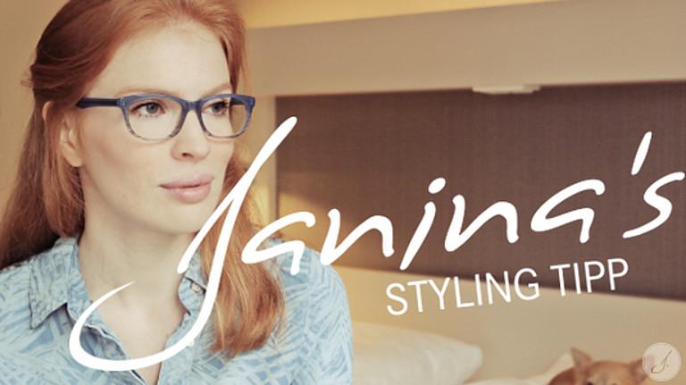 Janina´s Styling Tipp: Sommertyp
