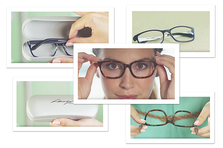 Lensbest berät: Wie bewahre ich meine Brille richtig auf?