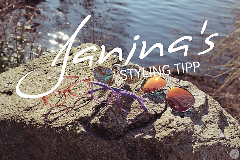 Janina's Styling Tipp: Meine Frühjahrslieblinge