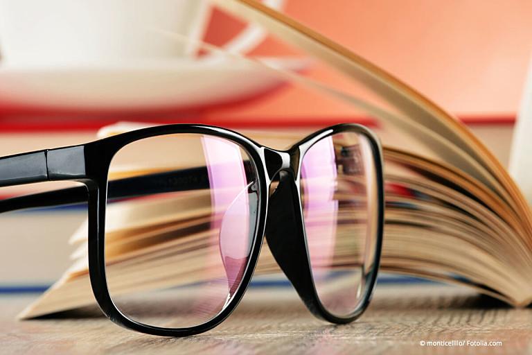 Brillenwerte und ihr Einfluss auf die Brillenform