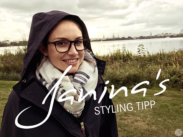 Janina's Styling Tipp: Meine Herbstlieblinge