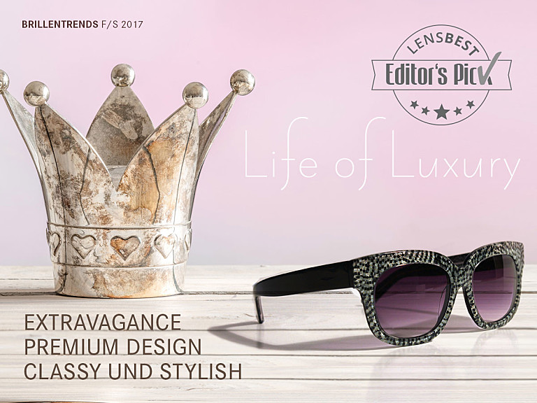 Editor's Pick: Kollektion Life of Luxury