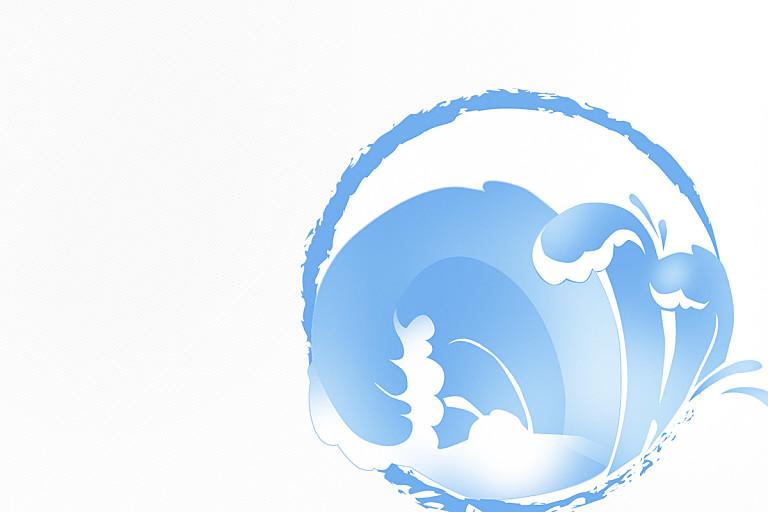 Das Element Wasser zeichnet sich durch Emotionalität, Zuverlässigkeit und Zielstrebigkeit aus.