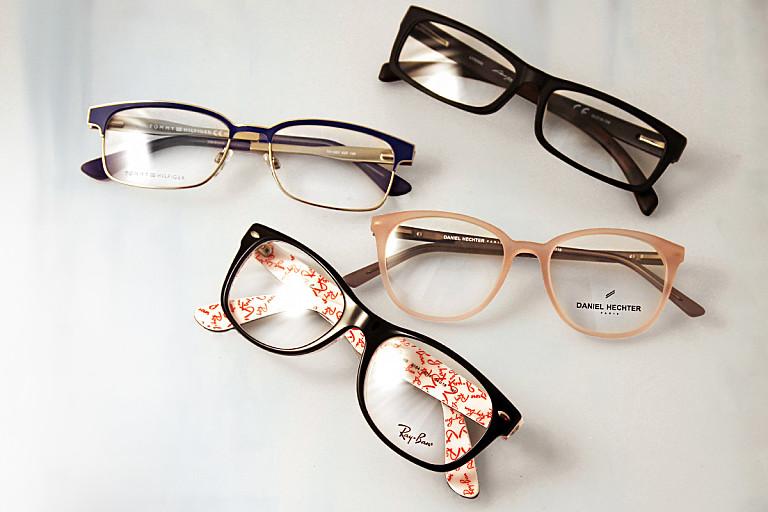 Brillenformen im Wandel der Zeit